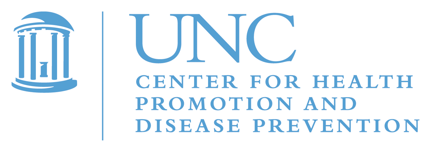 UNC Center for Health Promotion and Disease Prevention logo